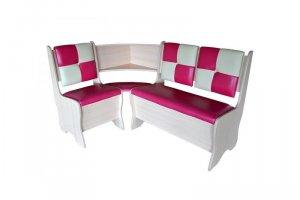 Кухонный уголок Аленка 16-1 - Мебельная фабрика «Виталь»