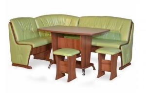 Кухонный уголок Амадей - Мебельная фабрика «Форс»