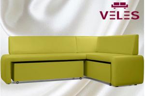Кухонный уголок Аскет - Мебельная фабрика «Велес»