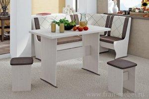 Кухонный уголок Челси Т2 - Мебельная фабрика «Фран»