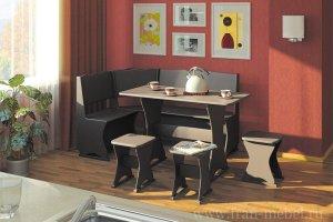 Кухонный уголок Гармония - Мебельная фабрика «Фран»