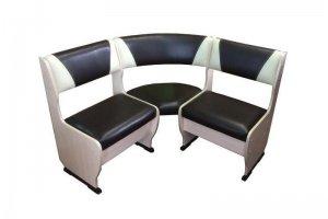 Кухонный уголок Горизонт-2 Мини - Мебельная фабрика «ГК Континент мебели»