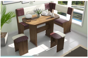 Кухонный уголок Комфорт - Мебельная фабрика «Алсо»