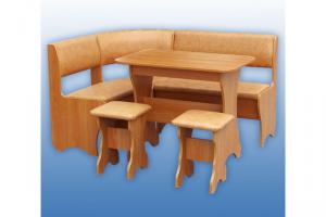 Обеденная группа - Мебельная фабрика «Керулен»