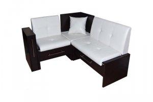 Кухонный уголок КУ-50 - Мебельная фабрика «ГРАНД»