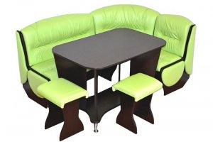 Кухонный уголок КУА-12 - Мебельная фабрика «Салем-Мебель»