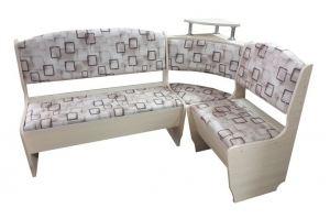 Кухонный уголок Квадро - Мебельная фабрика «ТМК (Техномебель)»