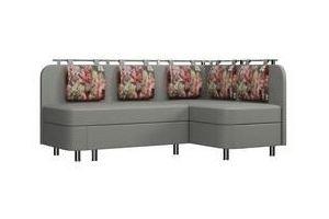 Кухонный уголок Лагуна М2 2 - Мебельная фабрика «Woodcraft»