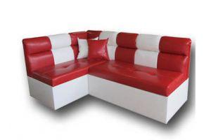 Кухонный уголок Легион УМ 2 - Мебельная фабрика «Алина мебель»