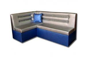 Кухонный уголок Легион УМ 3 - Мебельная фабрика «Алина мебель»