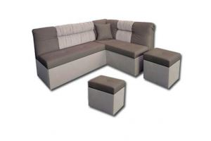 Кухонный уголок Легион-УМ 6 со спальным местом и ящиком - Мебельная фабрика «Алина мебель»
