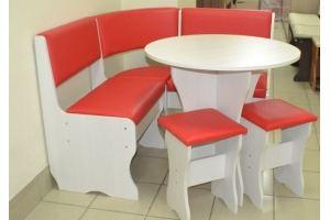 Обеденная группа Лотос - Мебельная фабрика «Миссия»