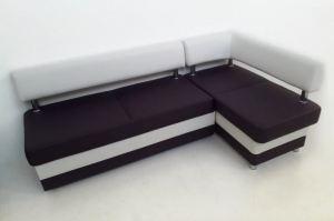 Кухонный уголок Люкс-8 - Мебельная фабрика «Мебель-Лайт»