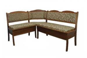 Кухонный уголок Мальвина - Мебельная фабрика «Прима-мебель»