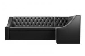 Кухонный угловой диван Мерлин - Мебельная фабрика «Лига Диванов»