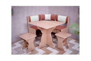 Кухонный уголок МС 9 - Мебельная фабрика «РиАл», г. Волжск