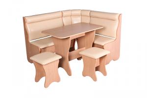 Кухонный уголок Набор Уют 2 - Мебельная фабрика «Шарм-Дизайн»