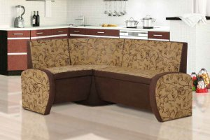 Кухонный уголок Нео Км 01 - Мебельная фабрика «Нео-мебель»