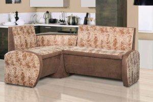 Кухонный уголок Нео Км 02 - Мебельная фабрика «Нео-мебель»