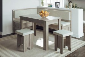 Кухонный уголок Норд - Мебельная фабрика «Фран»