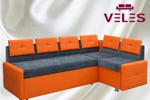 Кухонный уголок Пикник - Мебельная фабрика «Велес»