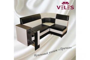 Кухонный уголок Причал - Мебельная фабрика «Велес»