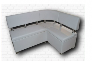 Кухонный уголок Реглан с ящиками - Мебельная фабрика «ИП Такшеев»