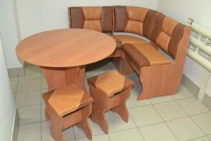 Обеденная группа Фантазия - Мебельная фабрика «Миссия»