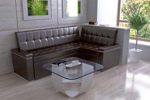 Кухонный уголок Секрет 4 - Мебельная фабрика «Алсо»