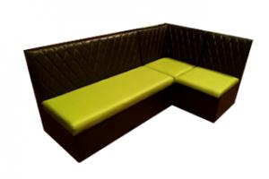 Кухонный уголок со спальным Квадрат - Мебельная фабрика «Комфорт»