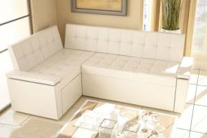 Кухонный уголок со спальным местом Секрет 4 - Мебельная фабрика «Алсо»