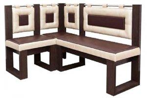 Кухонный уголок Стиль 80 Люкс - Мебельная фабрика «Вельвет»