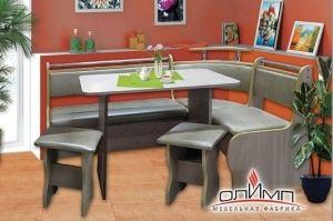 Кухонный уголок Светлана - Мебельная фабрика «Олимп»