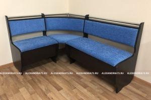 Кухонный уголок Тип 1 - Мебельная фабрика «Александрия»