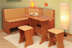Кухонный уголок Трапэзи ЭНА - Мебельная фабрика «Атлант»