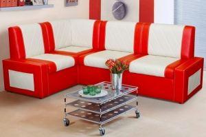 Кухонный уголок Ультра - Мебельная фабрика «Элегантный Стиль»