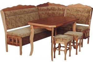 Обеденная группа Уют - Мебельная фабрика «Алекс-мебель»