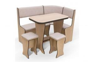 Обеденная группа Весна - Мебельная фабрика «КурскМебель»