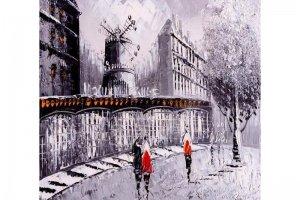 Купон ткань Moulin Rouge - Оптовый поставщик комплектующих «АГАТ»