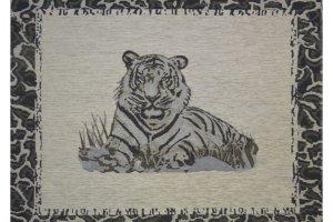Купон ткань Тигр 2 - Оптовый поставщик комплектующих «АГАТ»