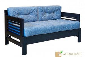 Кушетка Леон 2 - Мебельная фабрика «WoodCraft»