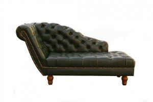 Кушетка левосторонняя 550080 - Импортёр мебели «Санта Лучия»