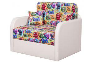 Кушетка Мишель для детской - Мебельная фабрика «Gamag»