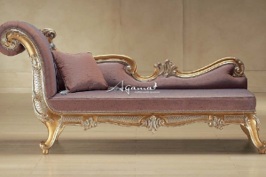 Кушетка Ричард - Мебельная фабрика «Агама»