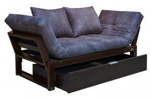 Кушетка Веста 2 - Мебельная фабрика «WoodCraft»