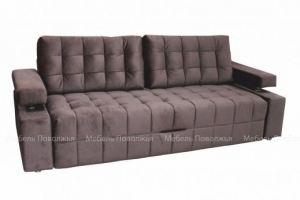 Диван тик-так Лагуна 2 - Мебельная фабрика «Мебель Поволжья»