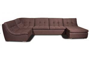 П-образный диван Лагуна - Мебельная фабрика «Виконт»