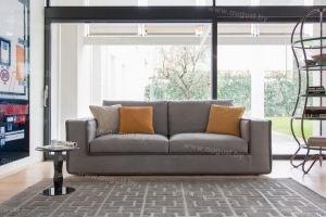 Лаконичный диван Malibu  AS-0014 - Мебельная фабрика «Август»