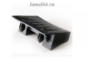 Латодержатель евро 53 мм - Оптовый поставщик комплектующих «Ламель66»