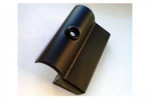 Латодержатель на трубу диаметром 25мм для ламелей толщиной 8мм*67 - Оптовый поставщик комплектующих «Ламель66»